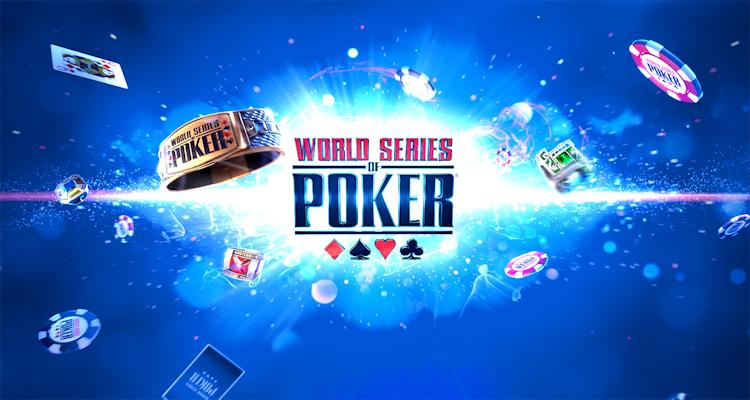 WSOP 2021 is going to held online